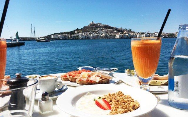 Los 20 lugares de Ibiza, abiertos todo el año, que tienes que conocer. Parte I